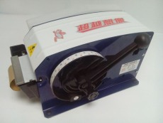 F1湿水纸机