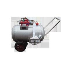 PY4-8/100不锈钢泡沫灭火装置