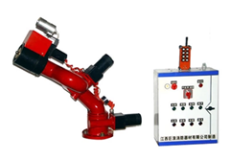 電控消防水炮PSKD20-50