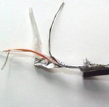 RS485電纜RS485-2*2*0.5