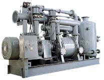 肯富来2BW4电力机组 肯富来水泵 环真空泵 泵