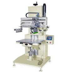 通用型氣動平面絲印機