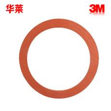 3M 6896全面具呼气垫圈 垫圈 平垫 齿形垫圈 薄垫圈 20个/件