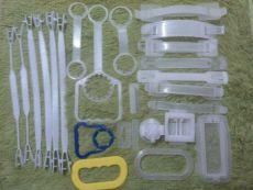 塑胶提手扣
