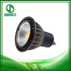 LED GU10燈杯-COB-3W