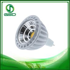 LED GU5.3灯杯-COB-5W