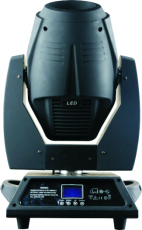 LED200W搖頭圖案燈
