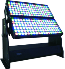 LED216顆3W大功率投光燈