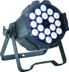 18PCSX15W 6 in 1 LED Par