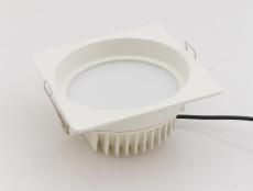 鋁  TD040-10F  筒燈