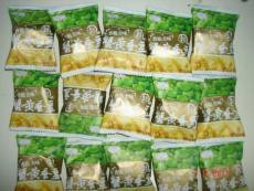 蚕豆休闲食品