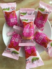 蜜麻花休闲食品