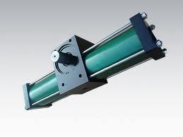 QGKa齒輪齒條擺動氣缸
