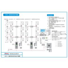 JS-2001-2系统布线示意图