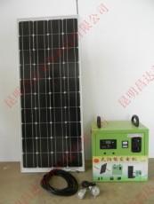 太阳能发电机看电视照明送3盏LED灯1680元