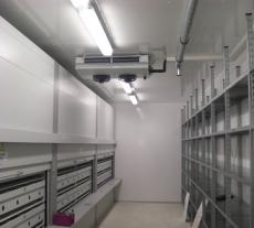 食品冷库设备