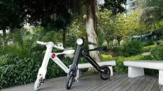 樂和K1休閑代步車