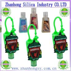 zh-169 hand sanitizer silicone holders