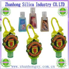 zh-170 hand sanitizer silicone holders