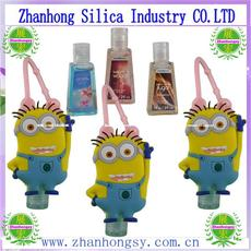 zh-184 hand sanitizer silicone holders