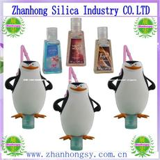zh-186 hand sanitizer silicone holders