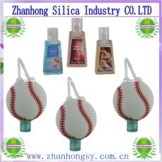 zh-187 hand sanitizer silicone holders