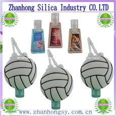 zh-188 hand sanitizer silicone holders