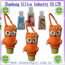 zh-189 hand sanitizer silicone holders