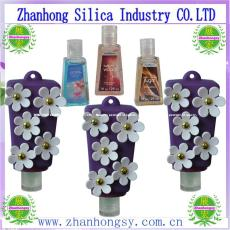 zh-190 hand sanitizer silicone holders