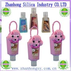 zh-89 hand sanitizer silicone holders