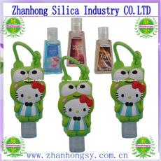 zh-75 hand sanitizer silicone holders