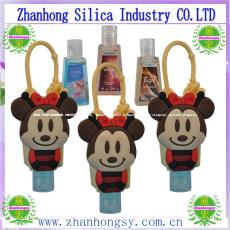 zh-74 hand sanitizer silicone holders