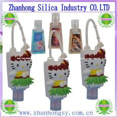 zh-40 hand sanitizer silicone holders