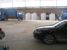 减水剂储备桶