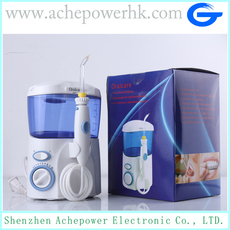 Classic home use dental water flosser