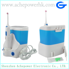 CE RoHS approved water flosser with good quality