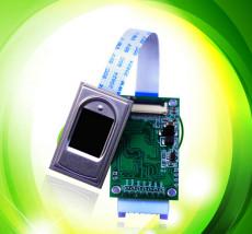 电容式指纹模块 TCS2S