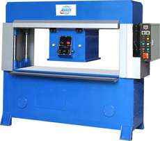 Hydraulic Travel Head Cutting Machine