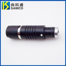 SC01-TGG.F 標準通用型插頭 黑鉻