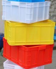 北京塑料周轉箱