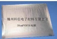 30umPVDF压电膜