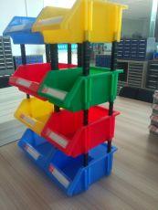 零件盒 北京優質零件盒純PE塑料盒