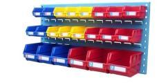 加厚零件盒 加強型零件盒北京批發