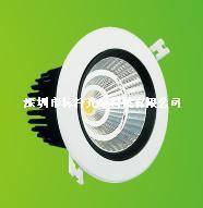 COB筒燈 5w/8w/10w/15w/20w/30w