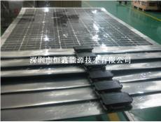 低成本高质量80W可弯曲太阳能柔性电池板 有CE/RoHS证书