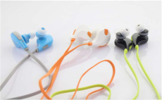 Noodles sport bluetooth