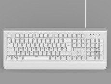 K711機械鍵盤