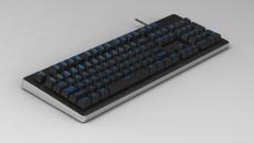 k712機械鍵盤