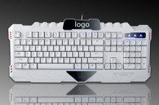 k713機械鍵盤