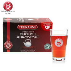 缇喀纳 teekanne 英式早餐红茶35g